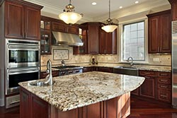 Greensboro NC Granite kitchen Exclusive Marble & Granite Greensboro