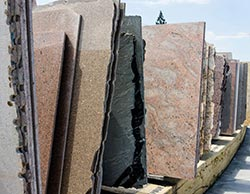 Inventory Exclusive Marble & Granite Greensboro