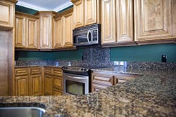 NC Granite kitchen Exclusive Marble & Granite Greensboro