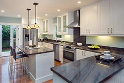 North Carolina Granite kitchen Exclusive Marble & Granite Greensboro